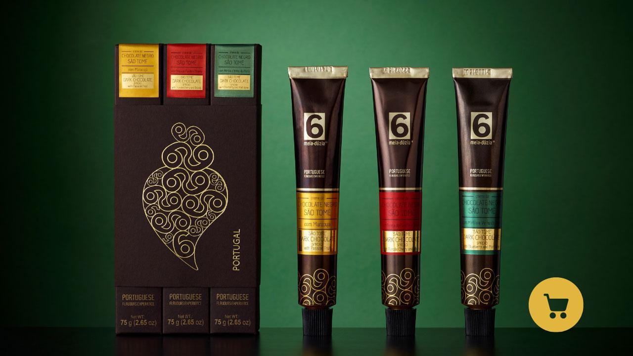o melhor creme de chocolate do mundo