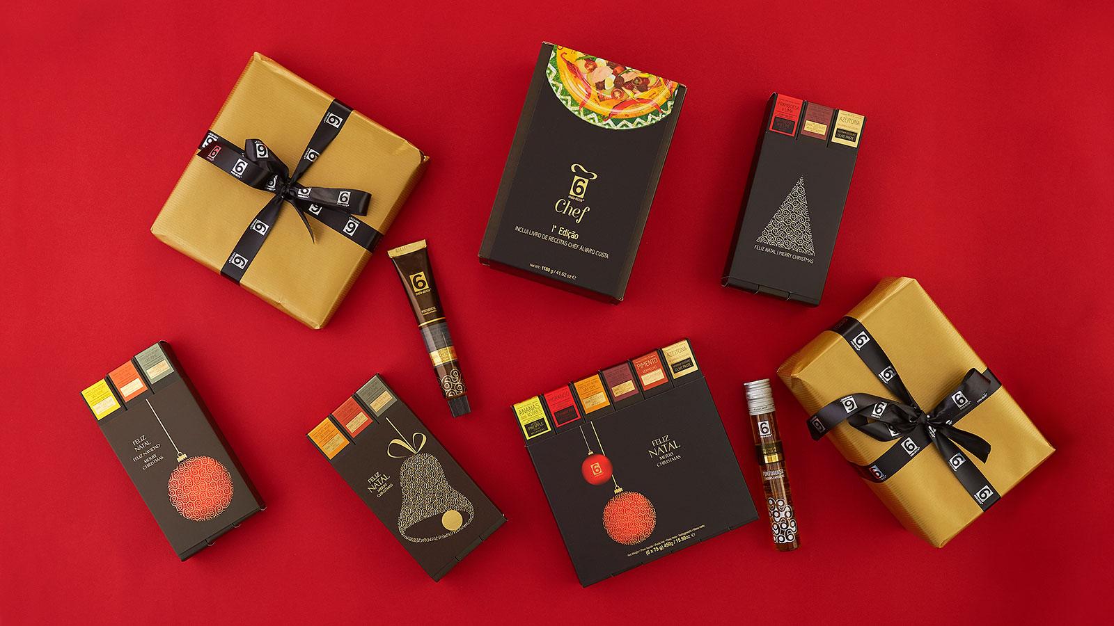 b1efbea5d9 6 ideias para ofertas de Natal - Uma seleção de produtos Portugueses da  meia.dúzia